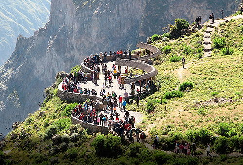 Arequipa - Colca 4D/3N