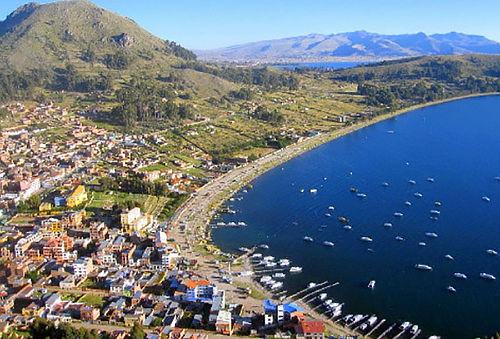 ¡Puno-Copaccabana Bolivia 3D/2N! Hotel +Tours - FERIADO APEC