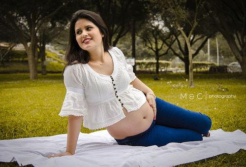 ¡Sesión Fotográfica para Embarazadas!