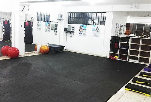 ¡Aprende Artes Marciales! Clases de Muay Thai en Domum Gym