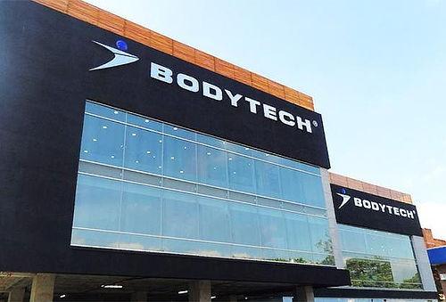Bodytech Membresía 1, 3, 6 Meses o 1 Año - Todas las Sedes