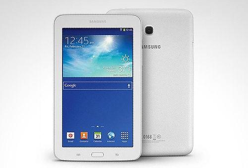 """Tablet de 7"""" Samsung Galaxy E con Android KitKat 4.4.4 - 27%"""