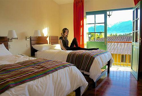 ¡Cajamarca! 1,2 ó 3 Noches para 02 y Más en Hotel Tartar