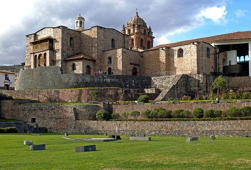 Full Day City Tour + Valle Sagrado de Los Incas