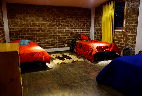 Hacienda Casa Grande Cañete 1, 2 o 3 Noches - Bungallows