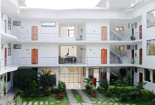 Tarapoto Hotel Kerkus - 1, 2 o 3 Noches + Desayunos
