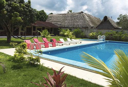 Laguna Azul Tarapoto para 2 ó 4 Personas