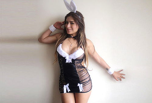 ¡Sorpréndelo! Disfraces Sensuales para Halloween