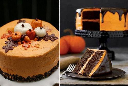 ¡Truco o Trato Halloween! Torta + Cupcakes + Brownies y Más