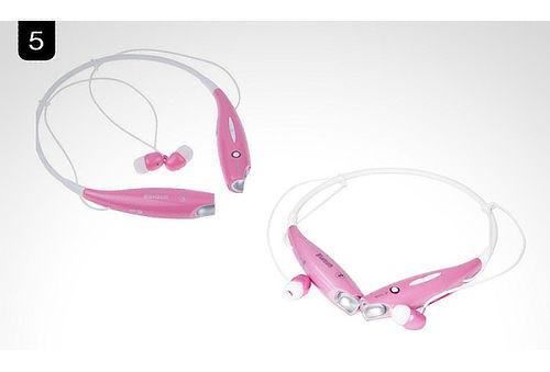 Audífonos Bluetooth Manos Libres HV-800 - 45%