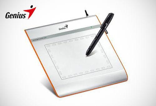 Tablero Gráfico Digital Genius® Easypen
