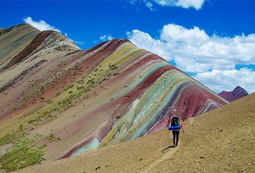 ¡Montaña Arcoiris! Full Day a Vinicunca
