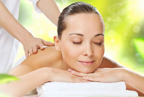 ¡100% Relax! Masajes Terapéutico Descontracturantes y Más