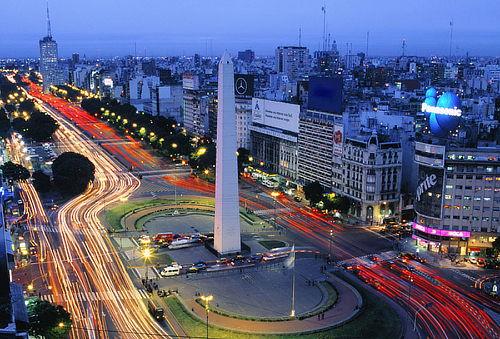 Buenos Aires 5D/4N Vuelo + Hotel + Desayuno + Tours y Más