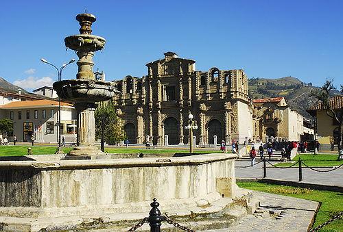 Cajamarca 3D/2N - Tour + Alojamiento + Desayunos