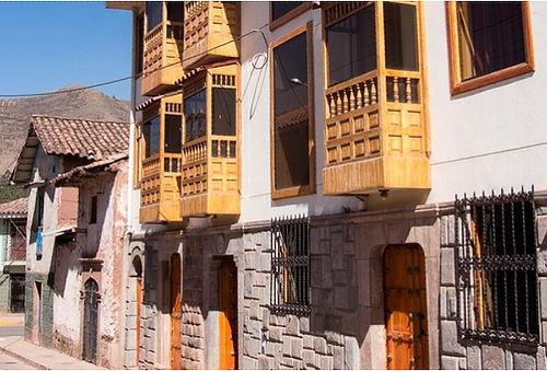 ¡Cusco para 2! + Desayunos en Hotel Fuente de Agua