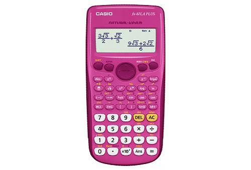Calculadora Científica CASIO - Dekortime