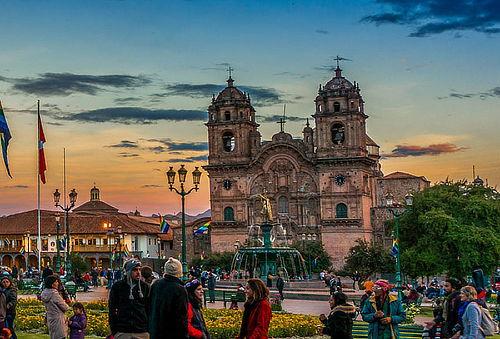 Cusco por Año Nuevo 3D/2N - Vuelo + Hotel y Más
