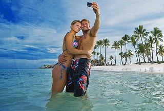 ¡Año Nuevo en Punta Cana 6D/5N! Vuelo + Hotel y Más