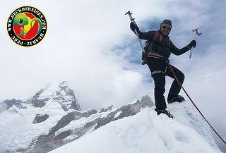 ¡Aventura Máxima! Huaraz 2D/1N + Tours Primera Montaña y Más