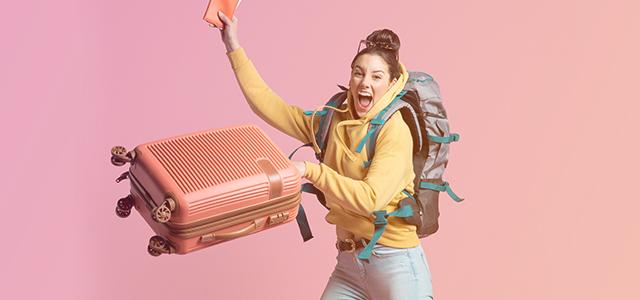 ¡Planea tu Viaje!