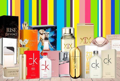 ¡Los Mejores Perfumes para Mujer Están Aquí!
