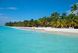 Boca Chica T.Baja 2017, Disfruta el Caribe todo incluido!