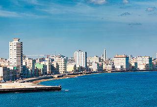 T. baja en Habana y Varadero 8 días. T. incluido,Via AVIANCA