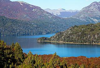 Verano en Bariloche y Curarrehue. Salida Fijas de Verano