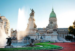 S. Santa Buenos Aires: 4 días, aéreo, hotel, traslados y más