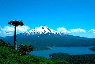 Sur de Chile espectacular, 7 Días con 1/2 Pensión en Bus