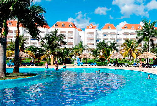 Jamaica 2017: aéreo, 8 días, hotel, traslados y más!