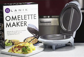 Máquina para hacer Omelettes Blanik