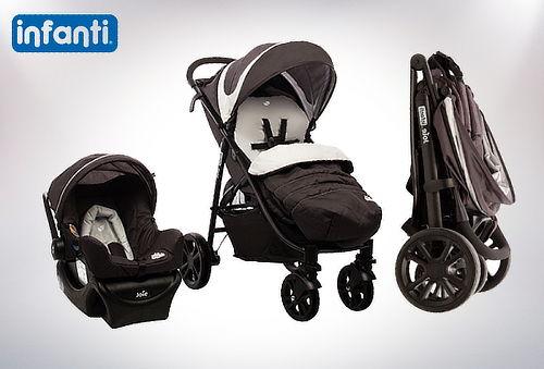 Coche silla de auto travel system infanti litetrax 4 for Silla de auto infanti