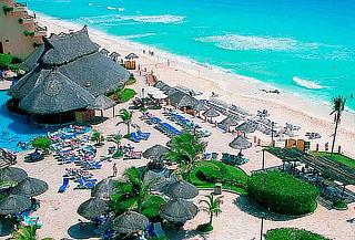 Cancún 2017: 7 noches, aéreos, hotel todo incluido y más