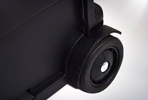Carro Plegable Rollbox Multiuso
