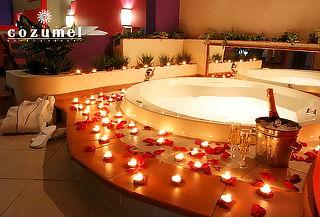 Motel Cozumel: cena premium y habitación Vip o Super Vip