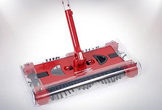 Aspiradora giratoria 360º Swivel Sweeper recargable