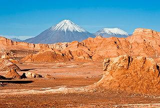 San Pedro de Atacama Todo el Año: 3 Noches, Aéreo, Hotel