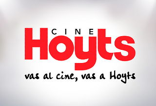 2 Entradas a Cine Hoyts