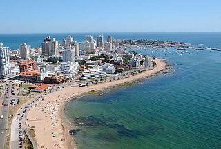 Punta del Este todo el año: 6 días, hotel, traslados y más