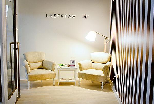 Pack de 6 Sesiones Depilación Láser Diodo en Lasertam