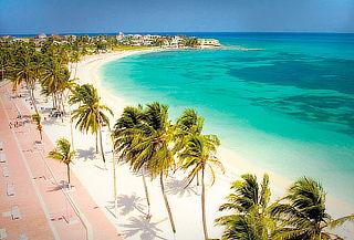 San Andrés todo el año: 7 días, hotel, aéreo y más