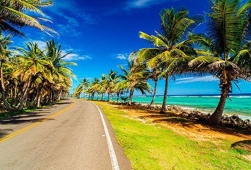 San Andrés  todo el año 7 días, hotel,aéreo y más