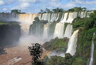Iguazú: 4 Días 3 Noches + Ice bar Open con Traslados y Más!