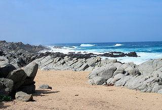 Escapada a Isla Negra para 2 o 4 personas en Cabañas Neruda