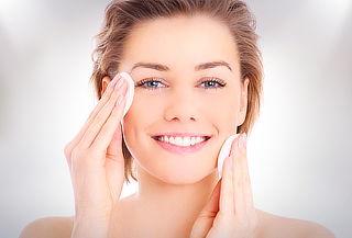 Radiofrecuencia Facial + Serum DMAE, Providencia