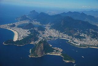 Vacaciones de Invierno en Rio & Buzios, 8 días vía GOL.