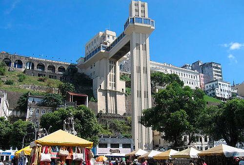 Salvador de Bahía: 6 noches, aéreo, hotel, traslados y más