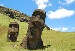 Remate Isla de Pascua 6 de mayo por 6 días
